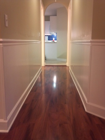 Wood Floors After