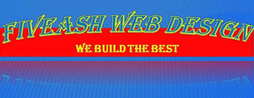 Fiveash Web Design