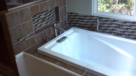 bathroom remodeling Camden County, Ga